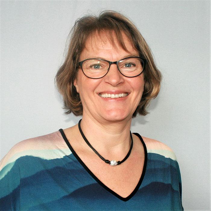 Heike B. Jørgensen